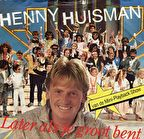 HENNY HUISMAN