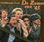 DE ZOMER VAN 45