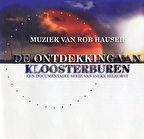 DE ONTDEKKING VAN KLOOSTERBUREN